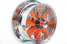 Вентилатор за вентилаторна пръскачка