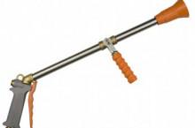 Внос Antares - Пистолет високо налягане