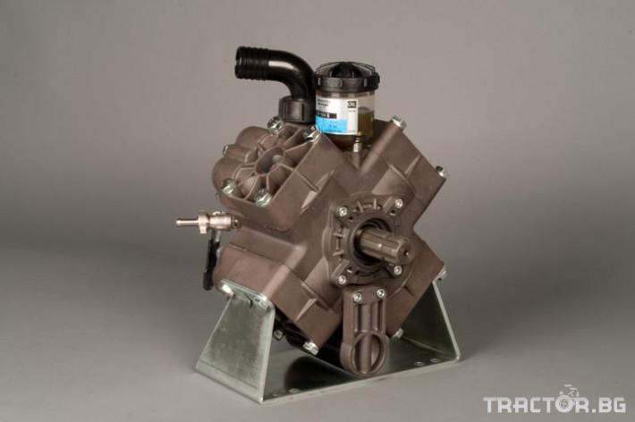 Части за инвентар M 104S - Помпа за пръскачка 1 - Трактор БГ