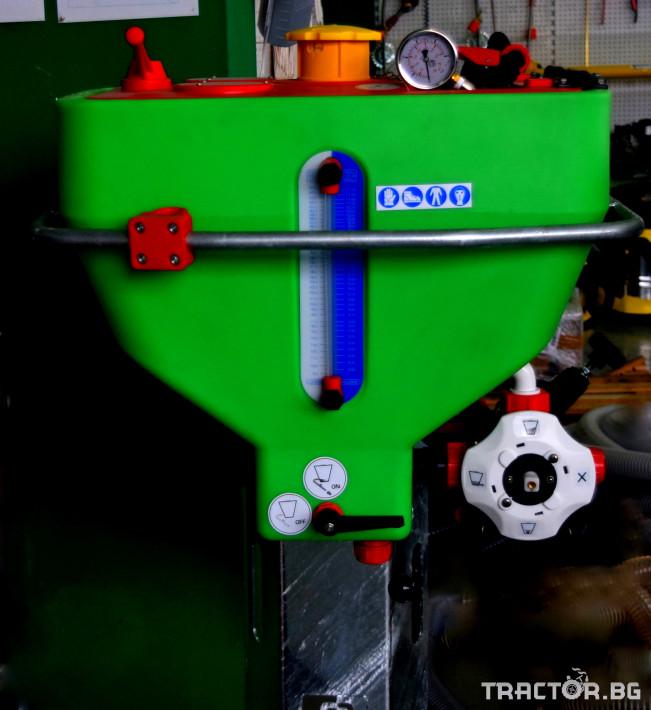 Части за инвентар Миксер 50.l 0C1846DR-Ecoboy 2 - Трактор БГ