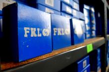 Лагери FKL - Сърбия