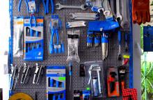Инструменти Unior