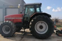 Massey Ferguson Употребяван трактор MF8170